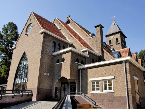 ERA Contour | Sacramentskerk
