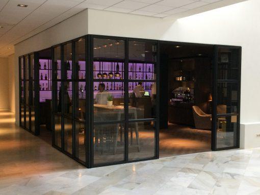 Veenman & Vink Hillegom bv | Hotel Jan Tabak