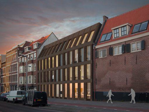 Kondor Wessels | Foeliestraat 2-8 te Amsterdam