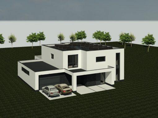 Aannemingsbedrijf STB BV | Woonhuis te Den Haag