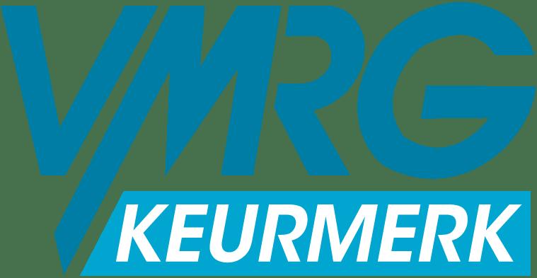 VMRG Keurmerk logo